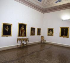La collezione della Galleria di Belle Arti dell'Accademia Tadini