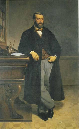 Luigi Enrico Banzolini